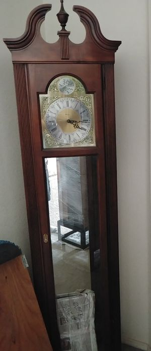 Grandfather clock for Sale in Glendale, AZ