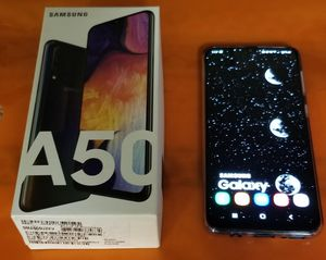 Samsung Galaxy a50.(unlocked). for Sale in Columbus, OH