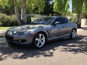 2004 Mazda RX-8 whit only a 120k ! for Sale in Phoenix, AZ