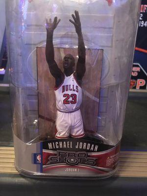 Upper Deck Michael Jordan - NEW in Package for Sale in San Antonio, TX