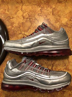 Nike Air Max 24-7 Size 10.5 for Sale in Wichita, KS