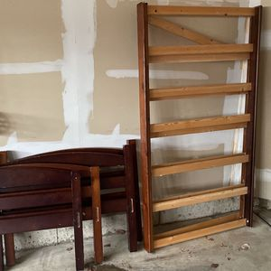 Bunk Bed Or 2 Twin Beds for Sale in West Chicago, IL