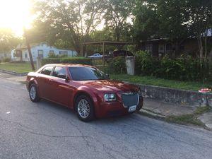 Chrysler 300 for Sale in San Antonio, TX