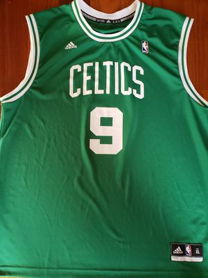 Rajon Rondo Boston Celtics NBA basketball Jersey size XL for Sale in Gresham, OR