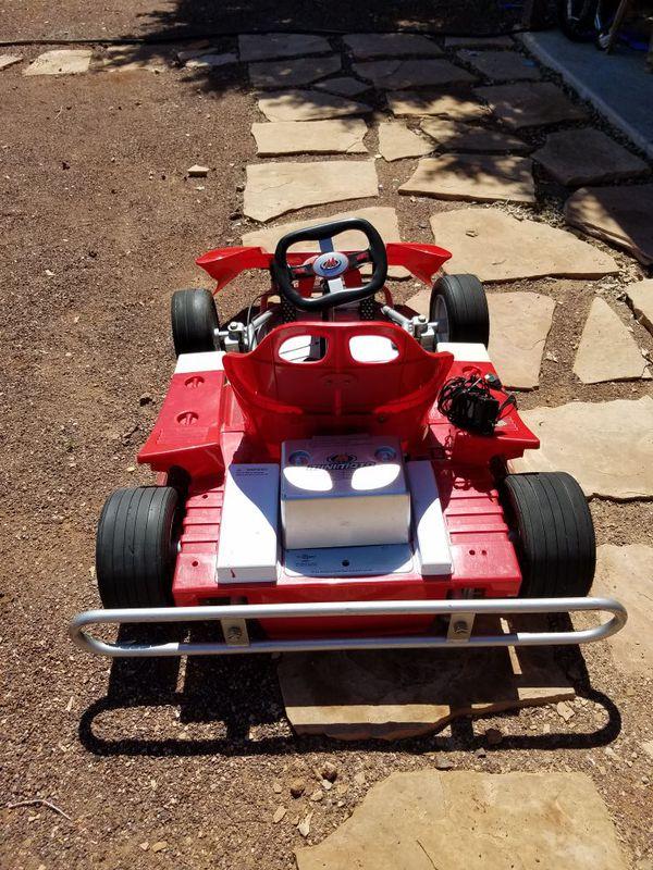 Honda Minimoto Go Kart 36 volt new batteries Go Kart Go Cart for Sale in  Tolleson, AZ - OfferUp