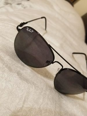 Ray-Ban men's sunglasses for Sale in Tyler, TX