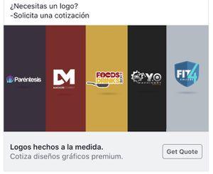 Logo, Website Brand ID o diseño y elaboración de social Media for Sale in Orlando, FL