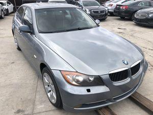 2007 bmw 335i for Sale in Detroit, MI