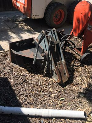 Bobcat breaker for skid loader for Sale in Denver, CO