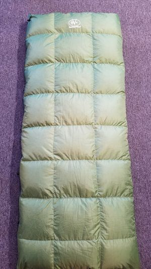 Outdoor Vitals Aerie 20 Sleeping Bag for Sale in Snohomish, WA