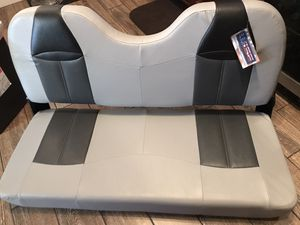 BRAND NEW FOLDING BENCH BOAT SEAT for Sale in Stockton, CA