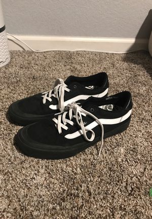 Vans Pro 10.5 Sketchy Tank shoes for Sale in Westminster, CO