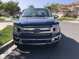 2018 Ford F-150 XLT SHORT BED for Sale in Tijuana, MX
