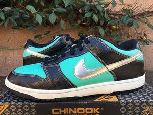 Nike SB diamond dunk sz 11 low * Yeezy Jordan love og 85 1 XI Nmd for Sale in Hawthorne, CA