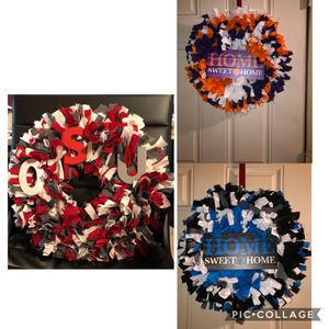 Handcrafted wreaths for Sale in Clover, SC