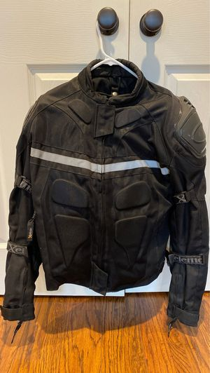 Xelement Motorcycle Jacket -Medium for Sale in Portland, OR