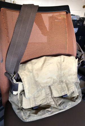 Fossil messenger bag for Sale in Las Vegas, NV