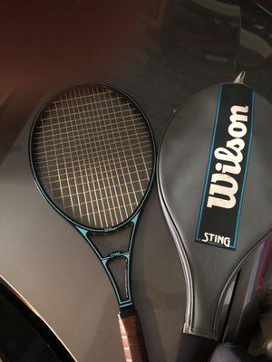 Tennis racket for Sale in Philadelphia, PA