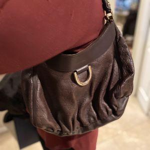 Gucci Leather Bag for Sale in Livonia, MI