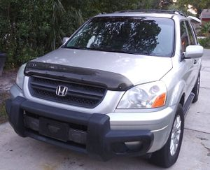 2003 Honda Pilot 4wd. Mechanic special for Sale in TWN N CNTRY, FL