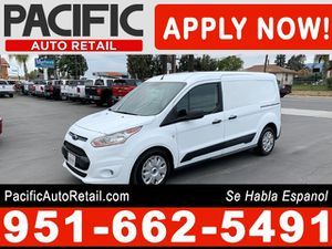 2014 Ford Transit Connect for Sale in Jurupa Valley, CA