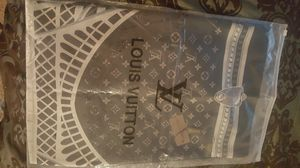 LV scarf Eiffel Tower. XL for Sale in Glendale, AZ