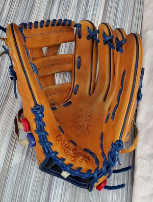 "Custom Rawlings Pro302 HOH 12.5"" baseball glove for Sale in New York, NY"