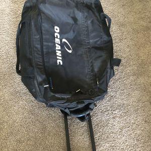 Scuba SCUBAPRO OCEANIC DIVERS BAG for Sale in Scottsdale, AZ