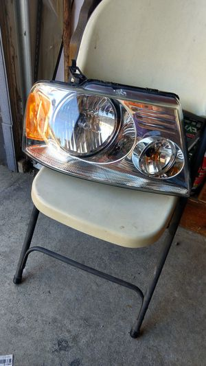 F-150 Stock OEM Headlights 2004-2008 F-150 for Sale in Castroville, CA