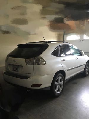 2007 Lexus RX350 AWD clean title for Sale in Newcastle, WA