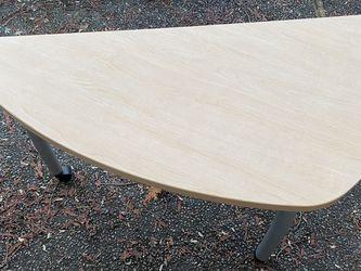 Corner Desk Adjustable for Sale in Bellevue,  WA