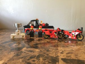 60084 Lego set for Sale in Alvarado, TX