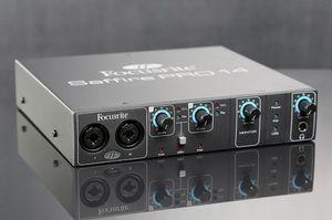 Focusrite Saffire Pro 14 Audio Interface for Sale in Chico, CA