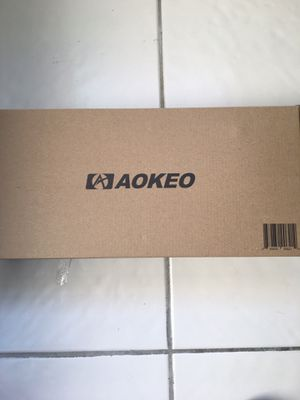 Aokeo Ak-70 Microphone Setup!! for Sale in Miami, FL