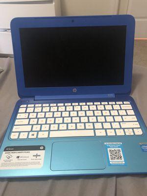 Hp stream laptop for Sale in Saint Cloud, FL