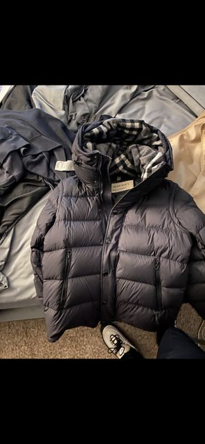 Burberry Coat for Sale in Baltimore, MD