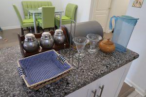 Kitchenware for Sale in Arlington, VA
