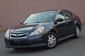 2011 Subaru Legacy for Sale in Fredericksburg, VA