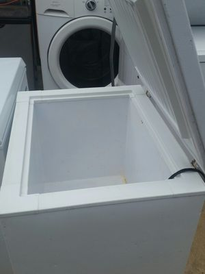 Nice chest freezer for Sale in Alexandria, VA
