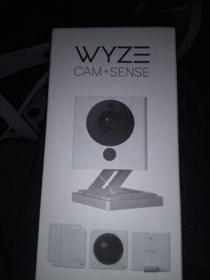 Wyze cam sense for Sale in Portland, OR