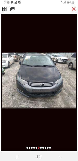 2010 Honda insight for Sale in Duluth, GA