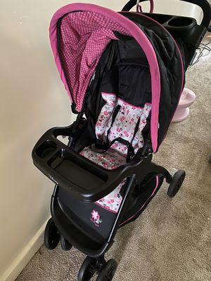 Car seat/stroller combo for Sale in Lanham, MD