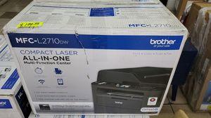 Brother model number MFC-L2710DW. 189 or best offer. for Sale in Riverdale, GA