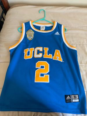 Used, Adidas UCla basketball jersey for Sale for sale  Los Angeles, CA