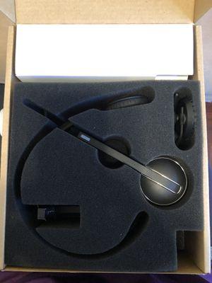 Jabra Pro 9470 Wireless Headset for Sale in Manassas Park, VA