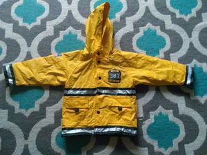 3t Western Chief fleece lined rain jacket for Sale in Oakton, VA