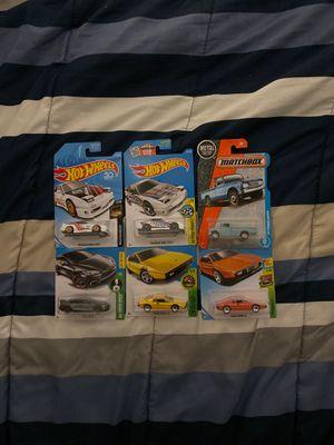 Hot wheels & Matchbox Bundle Series for Sale in Hercules, CA