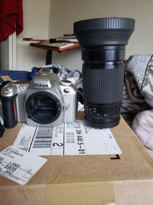Nikon N55 camera for Sale in Elyria, OH
