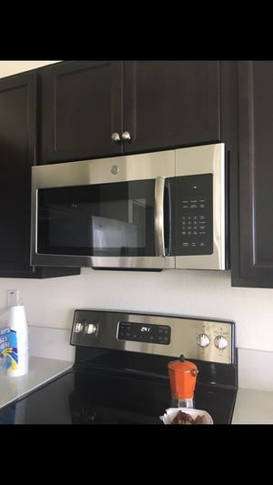 General electeic Microwave NEW for Sale in Hialeah, FL