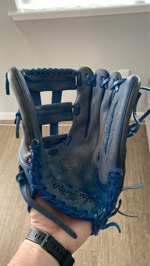 "Baseball/Softball Glove 12.75"" RHT for Sale in Tracy, CA"